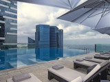 Exclusive Club Access, for Less in The Westin Singapore with SGD50 Savings