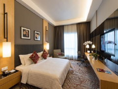 Best Available Rate Offer (Room Only) in Impiana Hotel Senai from RM208