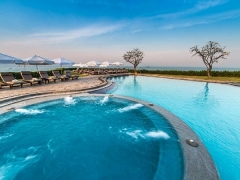 15% off Best Available Rate, Dining experiences and Spa Treatments in Dusit Hotels & Resorts with HSBC