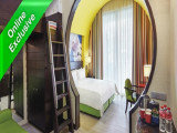 3D2N Hotel & Multi-Attractions Package in Resorts World Sentosa with Up to 65% Savings