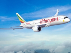 Up to 20% OFF Economy & Business Class with Ethiopian Airlines