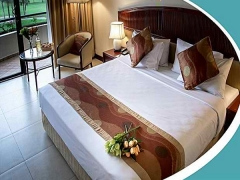 So March Best Deal in Le Grandeur Palm Resort with Room Rates from RM160