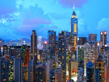 35% Off for All Passengers | 1-Night Hong Kong Cruise with Star Cruises