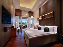 Special Room Rate Offer in Hotel Fort Canning Exclusive for Maybank Cardholders