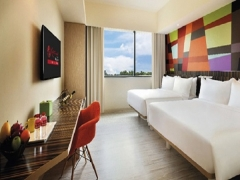Genting Hotel Jurong 30 Days Advance Purchase in Resorts World Sentosa
