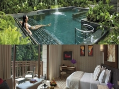 3D2N Need to Relax ESPA Package in Resort World Sentosa