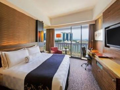 Enjoy up to 15% Savings in Marina Mandarin with HSBC Home & Away Privilege Programme Promotion
