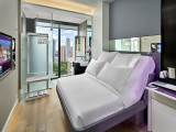10% Off Best Available Rate in Yotel Singapore with Maybank Card