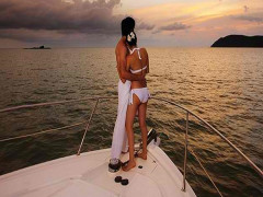 Sunset Cruise Room Package from RM385 in Resorts World Langkawi