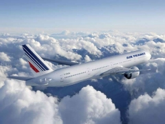 Fly to Europe with Air France   Book until 20 March 2018