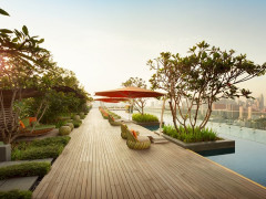 Recharge Staycation with Up to 15% Savings in Hotel Jen Orchardgateway Singapore