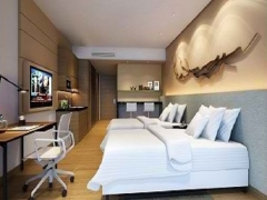 Extended Stay Reimagined in Element Kuala Lumpur with Up to 20% Savings