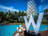 Find your Suite Spot in W Hotels Singapore from SGD638