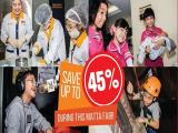 Save Up to 45% in KidZania Kuala Lumpur During the MATTA Fair