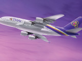 Promo Fares in Thai Airways from SGD263