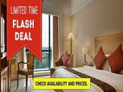 Limited Time Flash Deal in Royale Chulan Seremban