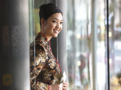 Stay 3 Pay 2 in Participating Shangri-La Hotels with Visa China Premium Platform Promotion