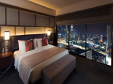 2018 Singapore Night Race Track-facing Room Offer in Pan Pacific Singapore