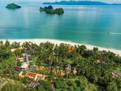 Incomparable Malaysia | Discover Langkawi with Four Seasons Resort