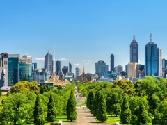 Fly Down to Australia for Less with Emirates from SGD378