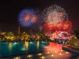 National Day Package with The Fullerton Bay Hotel Singapore - Access to One Fullerton Rooftop