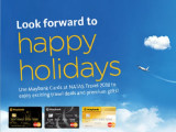 NATAS Travel 2018 Charge and Redeem and Sure-Win Lucky Dip