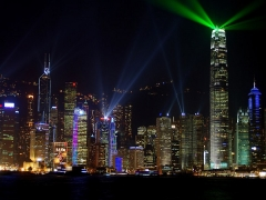 Special Rates on Star Pisces | 1-Night Hong Kong Cruise with Star Cruises