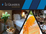 Steal Deal Promotion in Le Grandeur Palm Resort from RM228