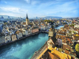 Discover more of Europe with Singapore Airlines from SGD898