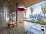 Experience Spa Package during your Stay in JW Marriott Hotel Singapore South Beach