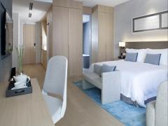 Weekday Bonus Night Deal (Stay 3 Pay 2) in Fraser Residence Kuala Lumpur