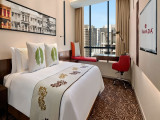 Advance Purchase Deal in Ramada at Zhongshan Park with up to 20% Savings