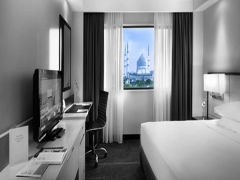 Book Direct in Concorde Hotel Shah Alam and get a Complimentary Room Upgrade