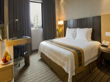 Fantastic Deals Offer in Concorde Hotel Shah Alam from RM210