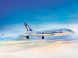 Book with HSBC Card for your Next Flight in Singapore Airlines and SilkAir