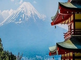 Singapore to Tokyo Coach Sale from SGD654 with Delta Air Lines