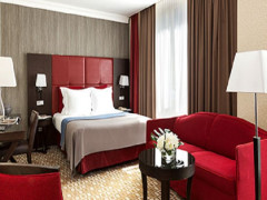 Up to 30% Savings on Stays with IHG Hotels and Properties Across Europe with UOB Cards