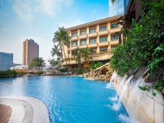 Indulgence Meets Relaxation Escapade at Swissotel Merchant Court
