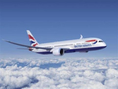 10% off Published Fares All Year Round in British Airways with AMEX Card