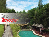 Escape Staycation in Philea Resort Melaka from RM528