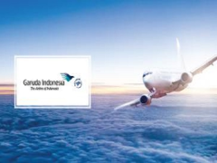 Book with Meritus and Enjoy Garuda Indonesia Frequent Flyer Promotion
