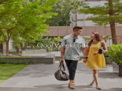 Oasia Weekend Package with Far East Hospitality