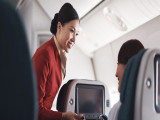 Special Premium Economy Class Advance Purchase Fares in Cathay Pacific from SGD488