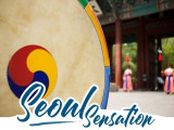 Experience Seoul Sensation with Korean Air from SGD595