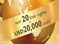 WIN 20 FREE Nights + Cash in Frasers Hospitality Birthday Blowout