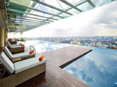 Spring Staycation with up to 10% Savings in Capri by Fraser Kuala Lumpur