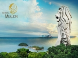 30% OFF Sentosa Merlion Tickets Exclusive for NTUC Cardmembers