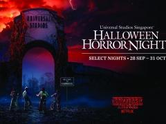 Universal Studios' Halloween Horror Nights