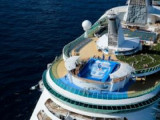 Enjoy an Upgrade to Balcony Stateroom Category at an Additional SGD11 in Royal Caribbean with HSBC