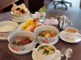 Room with Sahur Offer in Hotel Equatorial Penang for Ramadhan